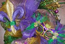 Mardi Gras/ Fat Tuesday