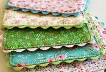 Craft Corner: Sewing/ Fabric