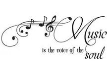 I have music in my soul