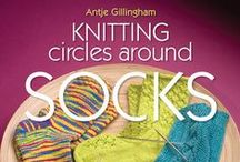My Knitting Books