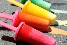 Fun & Frugal Summer Activities / by Crystal@MoneySavingMom.com