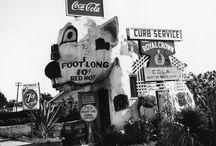 California - 20th Century / Historical California primarily pre-1980's / by Scott Sanders