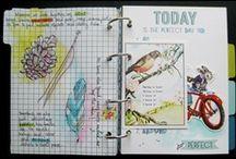 Homeschool: Notebooking