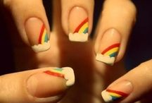 beauté | manicure / Creative and inspirational nail arts