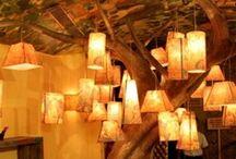 Home: Light fixtures