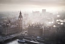 travel | London calling