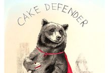 cookbook | crazy bout cake