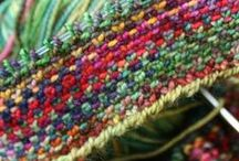 Knitting: Tips and Techniques