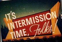Drive-In's of Yesteryear / Nostalgia / by Scott Sanders