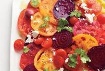 Recipes: From the Garden