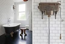 Home Sweet Home - Beautiful Bathroom Ideas