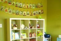 Nursery! / by Katie Cox
