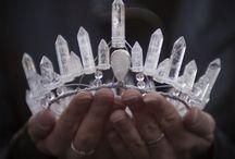 jewels / by Cheryl Reyes of Reyes of Holistic Healing ~ Spiritual Therapist