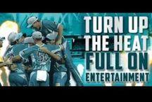 Team Teal - Brisbane Heat