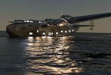 Aircraft - Amphibious / by Scott Sanders