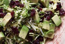 cookbook | saladeria