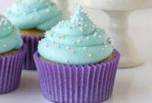 Cakes, cupcakes & pies / Cakes, cupcakes, and pies - oh my!