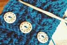 Craft Corner: Crochet & Knitting
