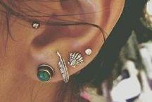 Jewelry: Earrings / Earrings / by MissMeganAnne