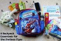 Kids & Travel
