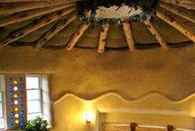 Natural Building: Strawbale