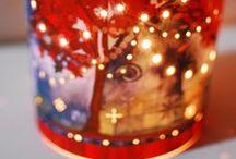 Crafts: Lanterns
