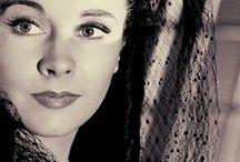 Vivian Leigh / by Lynn Herrin