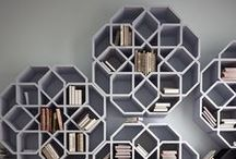Noteworthy Book Shelves