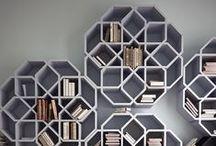 Noteworthy Book Shelves