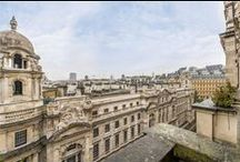 Breathtaking Views / Some of the most breathtaking views from properties across London