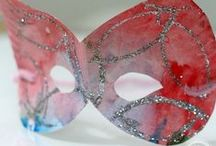 Projects: masks