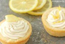 Lemony Goodness