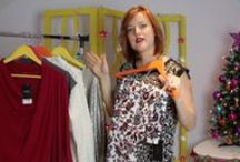 Style Secrets / Sharing style hints & tips