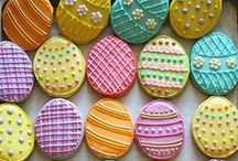 Easter/ Spring trEats