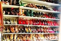 closets / by natalie xanthakis