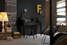 bureau / atelier / coins bureau, couture, bidouille