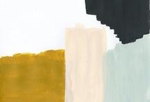 Palettes de couleurs / by Peg Zimbo