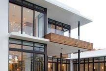 Dream Modern Homes / Dream modern houses.
