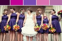 Weddings / by Jen