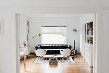 decor//living room / by Leah Gaeddert   {lavender & clover}