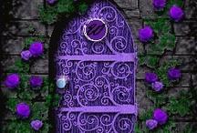 Fantastic Front Doors / by Lisa Kinzel