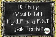 teaching extras