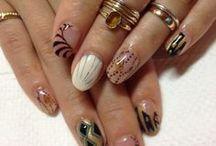 P o l i s h. / Nail art!