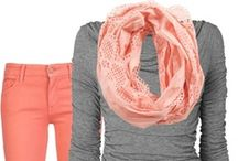 Casual Comfy Cool / by Alicia Beth
