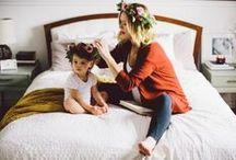 little one inspiration / by Leah Gaeddert   {lavender & clover}