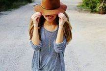 wear//fall and winter / by Leah Gaeddert | {lavender & clover}