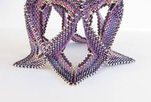 Beaded Jewerly / by Swann