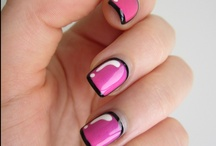 Nails have it! / by Laurie Biers