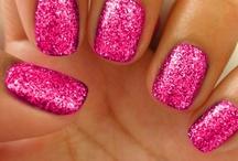 Nails / by Bethany Gangestad-Birk