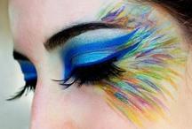 Eye Makeup / by Bethany Gangestad-Birk